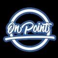 On Point Cosmetic Studio logo