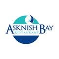 Asknish Bay Restaurant logo