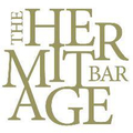 The Hermitage Bar logo