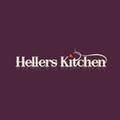 Hellers Kitchen logo
