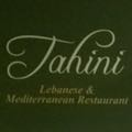 Tahini logo