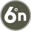 6 Degrees North logo