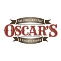 Oscar's Bar and Grill logo