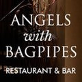 Angels with Bagpipes logo