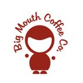 Big Mouth Coffee Co logo