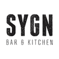 Sygn Bar & Kitchen logo