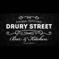 Drury Street Bar & Kitchen logo