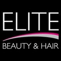 Elite Beauty And Hair logo