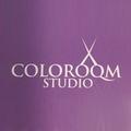 Coloroom Studio logo