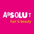 Absolut Hair & Beauty (Beauty) logo