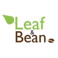 Leaf & Bean logo