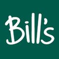 Bill's Manchester logo