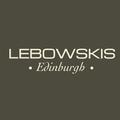 Lebowskis Edinburgh logo