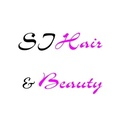 SJ Hair & Beauty logo