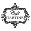 Cafe Tartine logo