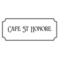 Cafe St Honore logo