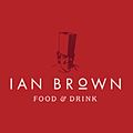 Ian Brown Food & Drink logo