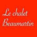 Le Chalet Beaumartin logo