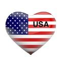 USA Nails & Beauty logo