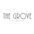 The Grove Lenzie logo