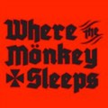 Where The Monkey Sleeps logo