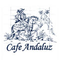 Cafe Andaluz George Street Edinburgh  logo