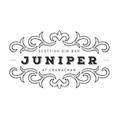 The Juniper, Scottish Gin Bar