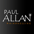 Paul Allan Hair & Beauty  logo