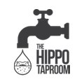The Hippo Taproom logo