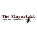 The Playwright logo