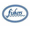 Fishers in the City logo