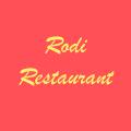 Rodi Restaurant logo