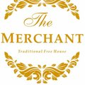 The Merchant logo