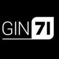 Gin71 Edinburgh logo