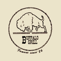 Buffalo Grill (Raeburn Place) logo