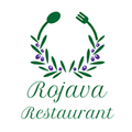 Rojava Restaurant logo