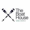 Cameron House - The Boat House logo