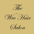 The Wee Hair Salon logo