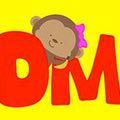 Dumpling Monkey logo