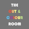 The Cut & Colour Room logo