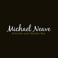 Michael Neave Kitchen and Whisky Bar logo