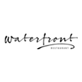 Waterfront Restaurant logo