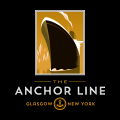 The Anchor Line logo