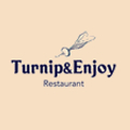 Turnip & Enjoy logo