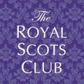 Dining Room at The Royal Scots logo