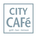 City Cafe Bar & Grill - Hilton logo
