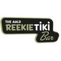 Auld Reekie Tiki Bar logo
