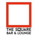 The Square Bar and Lounge  logo