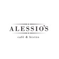 Alessio's café & bistro logo