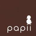 Papii logo